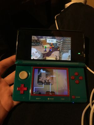 3ds with games for Sale in Marlboro Township, NJ