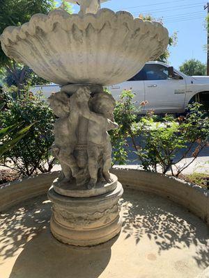 Fountain for Sale in Corona, CA