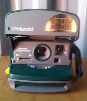 Vintage film 600 camera Polaroid. 1990'S for Sale in Denver, CO
