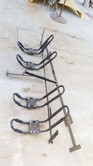 Kayak rack for pickup bed for Sale in Modesto, CA