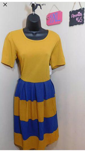 Lularoe one x dress for Sale in Long Branch, NJ