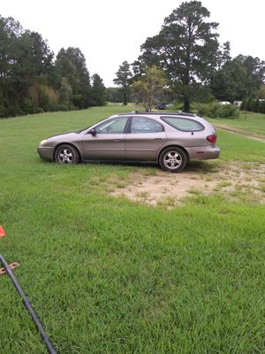 2004 Ford Taurus Wagon for Sale in Moseley, VA