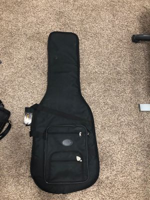 Fender Gig Bags & Cases Guitar for Sale in Hutto, TX