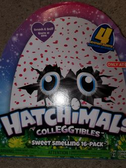 FREE Toys- Shopkins Case And Hatchimals for Sale in Modesto,  CA