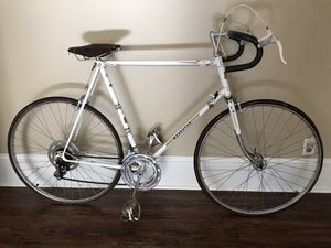 Vintage Peugeot road bike for Sale in Dallas, GA