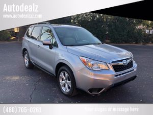 2015 Subaru Forester for Sale in Tempe, AZ