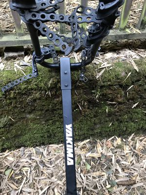 Yakima Bike Rack 1-1/4 for Sale in Lake Oswego, OR