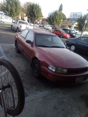 Toyota Camry le for Sale in Vallejo, CA