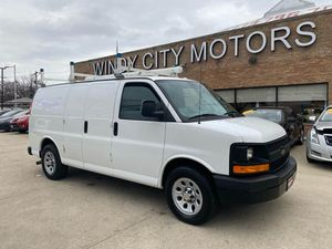 2014 Chevrolet Express Cargo for Sale in Chicago, IL
