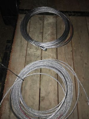 Winch cables for Sale in Los Angeles, CA