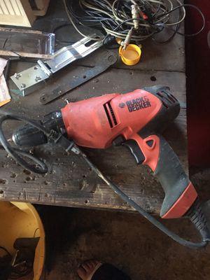 Used drill 10 for Sale in Sulphur, LA