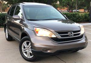 2010 Honda CR-V Garage Kept for Sale in San Bernardino, CA