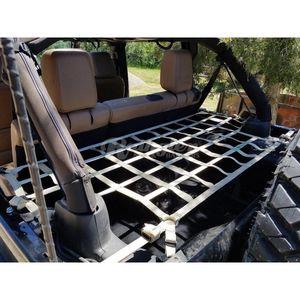 Raingler Cargo Net - 07-18 Jeep JK 4 Door for Sale in Brush Prairie, WA