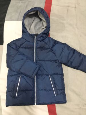 Fleeced winter jacket for Sale in Chicago, IL