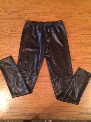 Leather leggings for Sale in Sanger, CA