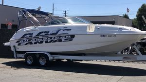Chaparral Deck Boat for Sale in Chino, CA