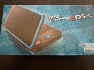 New Nintendo 2DS XL for Sale in Taylor, TX
