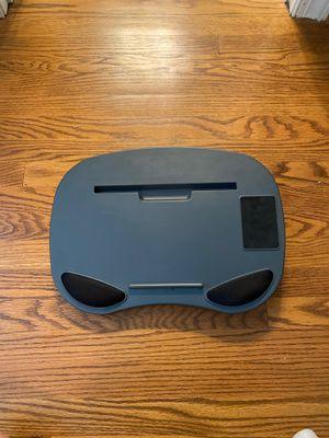 Grey Lap Desk for Sale in Chapel Hill, NC