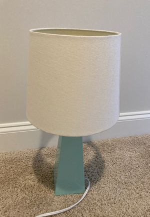 Touch control Night lamp for Sale in Nolensville, TN