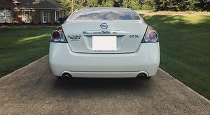 economy car nissan altima 2008 oil changed for Sale in Hapeville, GA