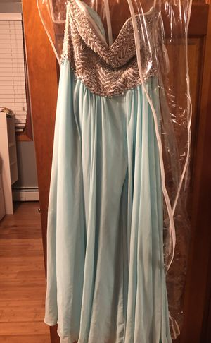 Prom dress for Sale in Lakeville, MA