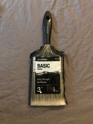 Rough surface paint brush for Sale in Portland, OR