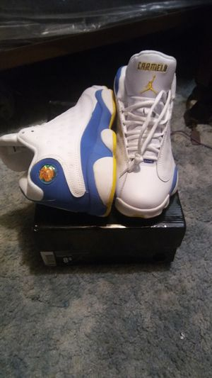 Retro Jordan 13 mens 8.5 for 100 obo for Sale in Pittsburgh, PA