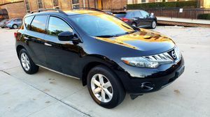 2009 NISSAN MURANO SL. LEATHER. DVD for Sale in Brooklyn, NY
