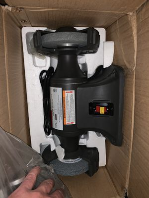 BENCH GRINDER (BRAND NEW) for Sale in Pittsburgh, PA
