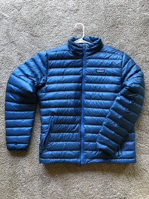 Patagonia nano puff NEW large for Sale in Scottsdale, AZ