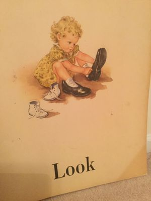 Antique Big Book for Sale in Woodstock, GA
