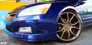 Tires/ Wheels ****WE FINANCE**** for Sale in Miami, FL