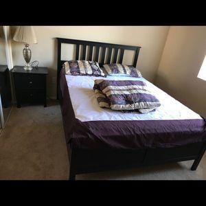 Queen bed Set for Sale in Phoenix, AZ