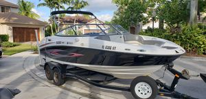 2008 Yamaha SX 210 for Sale in Fort Lauderdale, FL
