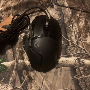 Logitech G502 Hero Gaming Mouse for Sale in Washington, DC