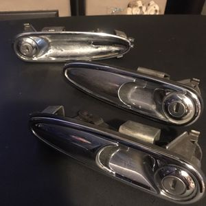 Alfa Romeo Door Handles for Sale in Los Angeles, CA