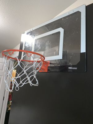 Door basketball hoop for Sale in Spanaway, WA