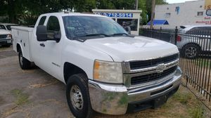 2008 Chevrolet hd2500 and 2008 ford f350 7995 each truck for Sale in San Antonio, TX