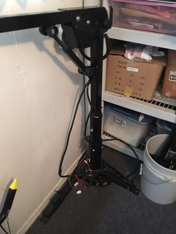 Bruno wheel chair lift Val-570