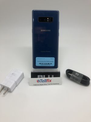 🔥🔥🔥Samsung Galaxy Note 8 ✅64GB ✅💯Unlocked 💯🔥🔥🔥 for Sale in Tampa, FL
