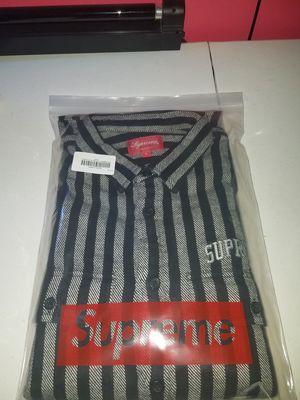 Supreme Flannel for Sale in Bloomington, IL
