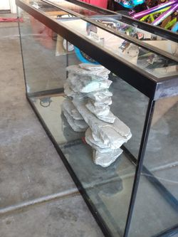 65gal Aquarium for Sale in Buckeye,  AZ
