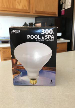 Pool & Spa bulb for Sale in Phoenix, AZ