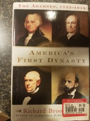 America's First Dynasty for Sale in Providence, RI