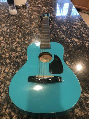 Child's guitar for Sale in VA, US