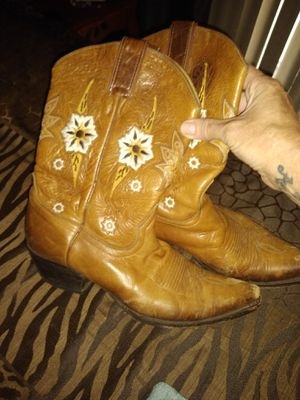 Sonora boots for Sale in Holiday, FL
