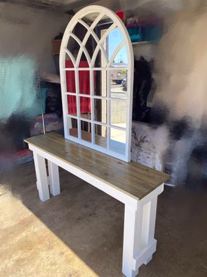 Entry table/ console for Sale in San Diego, CA