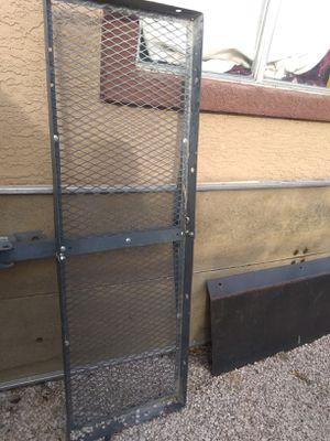Cargo carrier basket for Sale in Las Vegas, NV