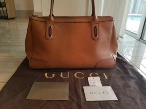 Authentic gucci purse for Sale in Hollywood, FL