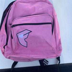 Pink Famous Stars And Straps Backpack for Sale in Chino, CA